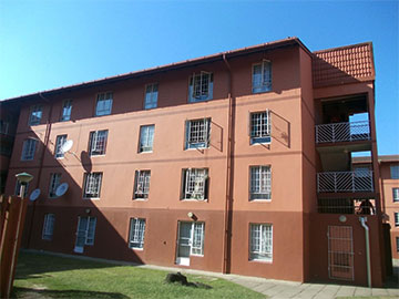 Peter Maskell Auctioneers - Bid Online For This 2 Bedroom DURBAN Apartment!